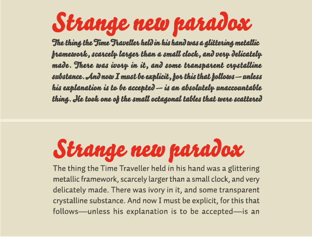 On Web Typography.2