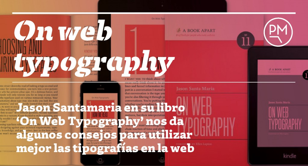 On Web Typography0